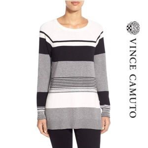 Sweaters - 🎉NWOT {VINCE CAMUTO} Tunic Sweater